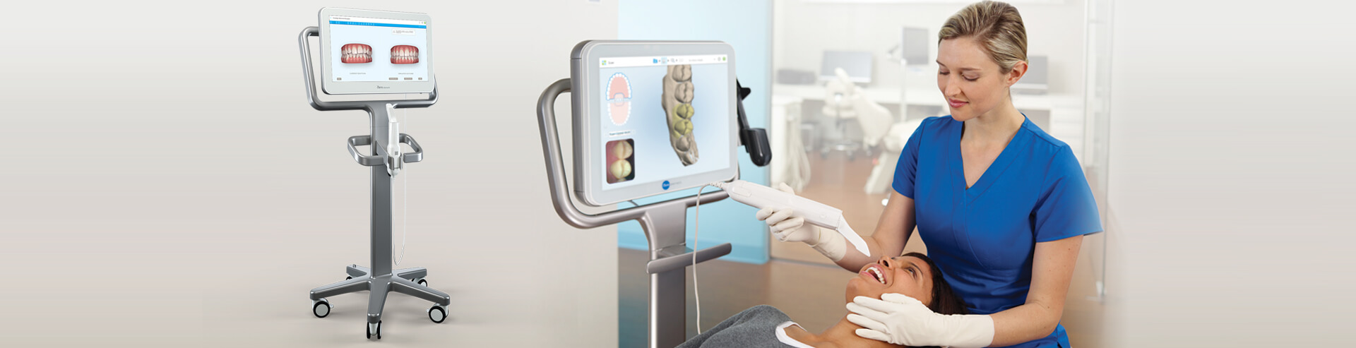 3-D Dental Scanning