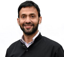 Dr Karun Dewan