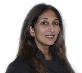 Dr Neeta Patel