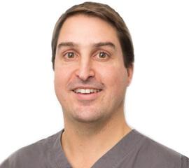 Dr Paul Niland