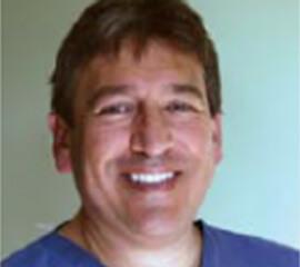 Michael Wood