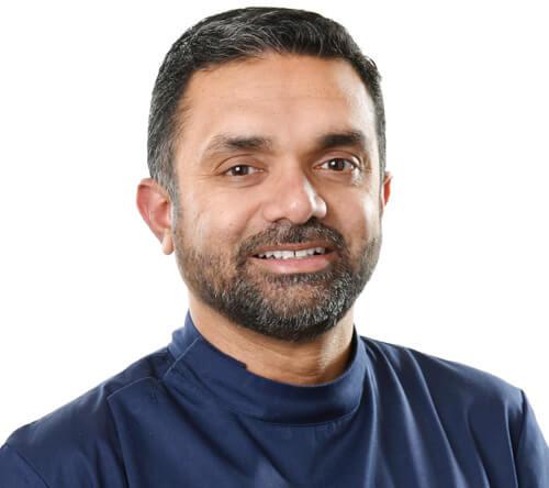 Riaz Hassan
