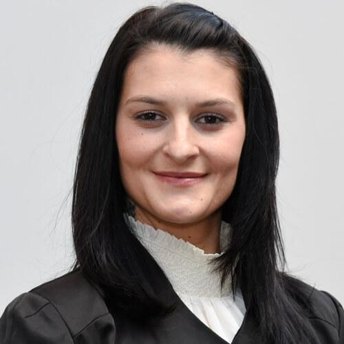 Ramona Leru